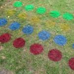 Garden twister DIY