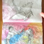 Illustrate your love history: the result