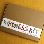 Kindness Kit giveaway winner