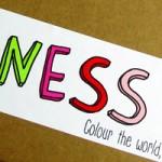 Creative Kindness Month Recap