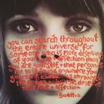 Creative challenge: start a radical self love bible