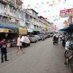 Thailand (3) Floating Markets and Birma railway