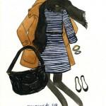 Creative challenge: Dress pretty