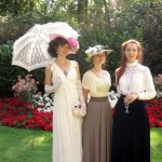 Antwerp ZOO: Belle Epoque Picnic