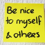 Thursday Thought: Be nice