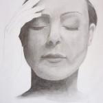 Past project: Portrait 1
