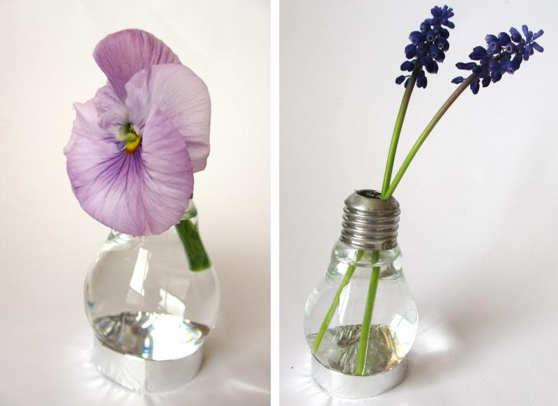 Diy Light Bulb Vase Magical Daydream