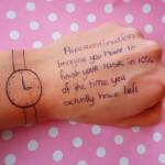 Thursday Thought: Procrastination