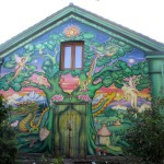 Do's and don'ts for Christiania, Copenhagen (also: about creeps)