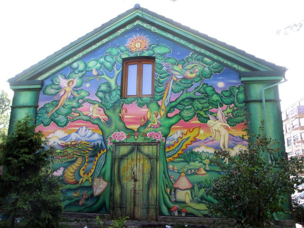 custom house copenhagen