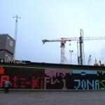 Happy walls, unicorns and singing pirates in Copenhagen
