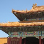 Bucket list: Visit China