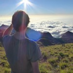 The physically most challenging thing I have done in my life (Lombok in pictures)