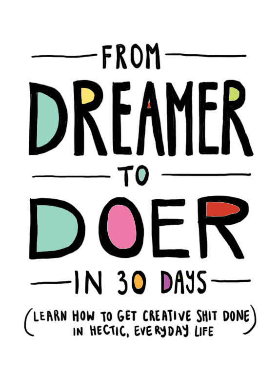 Dreamer-To-Doer-Text
