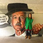 8 Street art projects in Eindhoven that make me smile