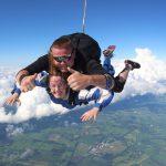 Bucket List: Skydive