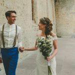 I got married: Weekend Wedding in Friesland